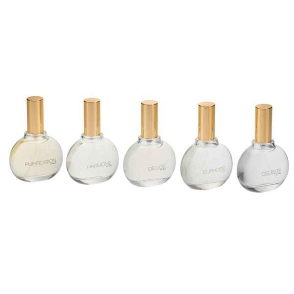 parfums d'intérieur hauts de gamme